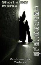 Impossible (m-preg) by devnan