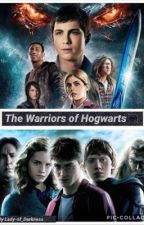 The Warriors of Hogwarts (sequel to Percy Jackson The Son of Chaos) by Lady-of_Darkness