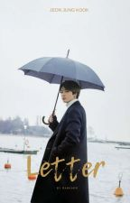 LETTER Jeon Jung Kook by rabkarkook