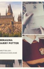 Immagina Harry Potter by laragazzadiJames