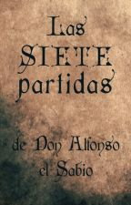 Las Siete Partidas by WattMedieval