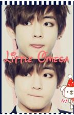 Little omega (vxbts)  by _fluffytaetae