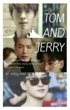 TOM & Jerry || eunhae by shell_ravi