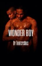 Wonder Boy (BoyxBoy) by thirstys0uls