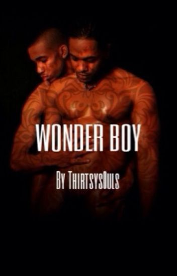 Wonder Boy (BoyxBoy)