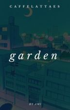 garden | s. stan [ON HOLD] by -onyourleft