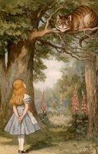 Alicia en el país de las maravillas - Lewis Carroll by lucia3030