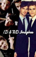 1D,TVD Imagines by subhstagram