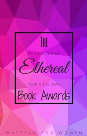The Ethereal Book Awards by WeAreWithWomen