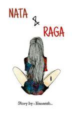 NATA & RAGA by Nanaesh_