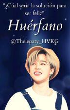 Huérfano «HopeV» «NamJin» «Yoonmin» Libro 1. by Daren_larry_shipper