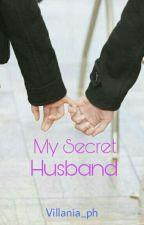 My Secret Husband  by Villania_ph