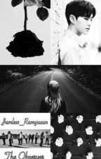 The Observer [Seventeen Fanfiction] by Jamless_Ramyuuun