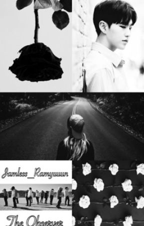 The Observer [Seventeen Hoshi Fanfiction]  by Jamless_Ramyuuun