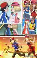 {Amourshipping} ~ Historias alternativas. by VGHugo