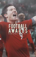 football awards ⚽️ by FootballSociety