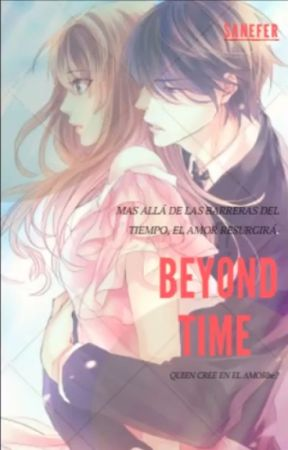 BEYOND TIME by sanefer