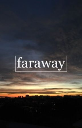 faraway ϟ poetry by chrysalyds