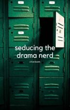 ❛seducing the drama nerd❜↭ chanbaek smut by porkchanyur