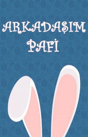 ARKADAŞIM PAFİ by sennur67