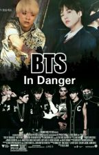 BTS In Danger by NoraElmasry