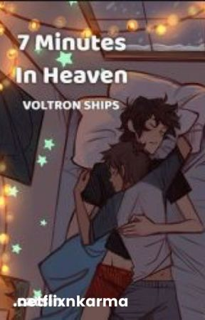 7 Minutes In Heaven Voltron LD Ships