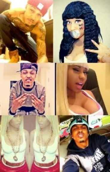 Ghetto (august alsina love story)