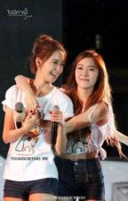 [Oneshot] Yoonsic is real - PG |DONE| by zizi_123