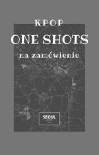 BTS ONE SHOTS NA ZAMÓWIENIE [wolno pisane ale warto poczekać] by _Untouched_Queen_