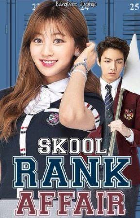 Skool Rank Affair (J JK//P JH) - Chapter 1 - Wattpad