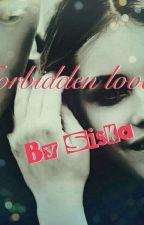 Forbidden Love by siskalu