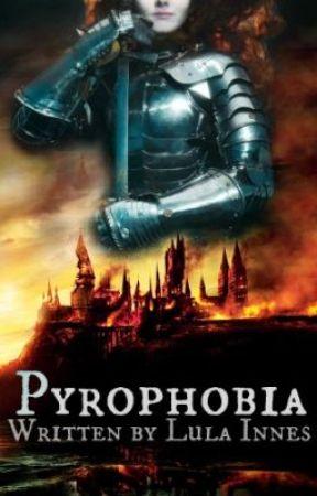Pyrophobia by Astridx