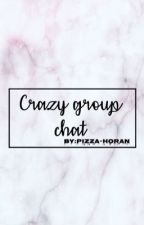 crazy group chat (hollywood edition) by pizza-horan
