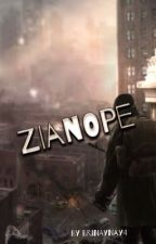 Zianope  by brinaynay4