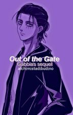 Out of the Gate [Gabbia's sequel] |Ereri| by AlchimistadiBudino