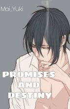 A Promise to Fate by Mai_Yuki