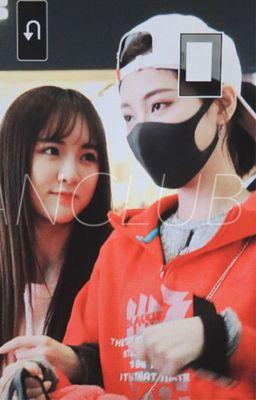 Đọc truyện [Fanfic SNH48] Kimo - Tâm sự
