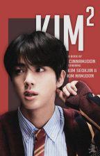 Kim² [namjin; bts] ✓ by cinnamjoon