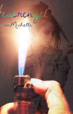 Feuerengel by VivianMichelle
