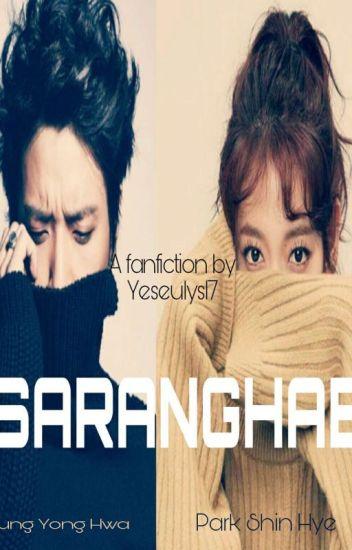 Saranghae [END]
