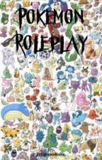 Pokémon Roleplay by Dragonais