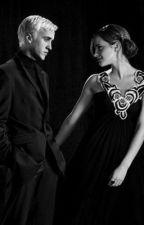 Мисс Гермиона Реддл by Lunatik1091