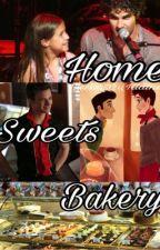 Home Sweets Bakery (Klaine)  by gleek512