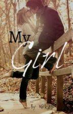 My Girl by Nickymb