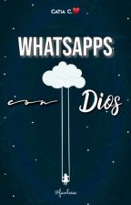 WhatsApps con Dios by Fawlesss