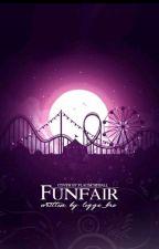 Funfair  by Leggo_bro