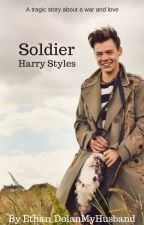 Soldier ~Harry Styles~ by Smiling_Hemmings