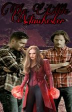 The Little Winchester ➼ Supernatural by ItsIsabellaHale