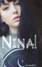 Nina  by AnabelKira