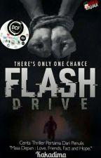 Flashdrive (#WYSCDCF) by kakadimaa